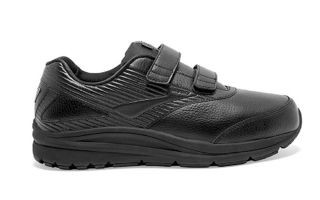 BROOKS ADDICTION WALKER V STRAP 2 NEGRO 1103204E072