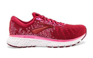 Brooks GLYCERIN 17 PINK WOMEN 1202831B694