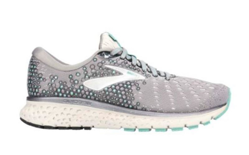 GLYCERIN 17 GRIS BLANCO MUJER 1202831D070