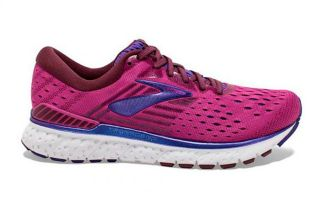 Brooks TRANSCEND 6 PURPLE WOMEN 1202871B531