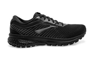 Brooks GHOST 12 BLACK WOMEN 1203051B040