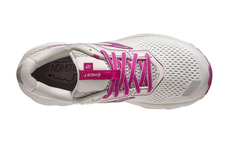 GHOST 12 GRIS FUCSIA MUJER 1203051B186