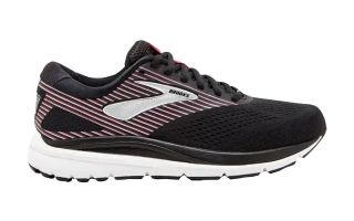 BROOKS ADDICTION 14 NEGRO ROSA MUJER 1203061B050