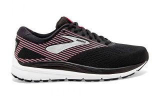 BROOKS ADDICTION 14 NEGRO ROSA MUJER 1203061D050