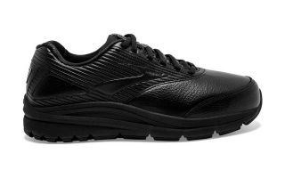 BROOKS ADDICTION WALKER 2 NEGRO MUJER 1203072A072