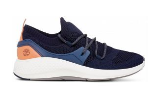 Timberland FLYROAM GO KNIT OXFORT BLU NAVY TB0A1QAO0191