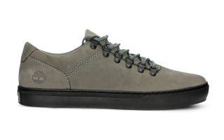 Timberland ADVENTURE 2.0 CUPSOLE ALPINE OXFORD MEDIUM GREY TB0A1Y4ZC241