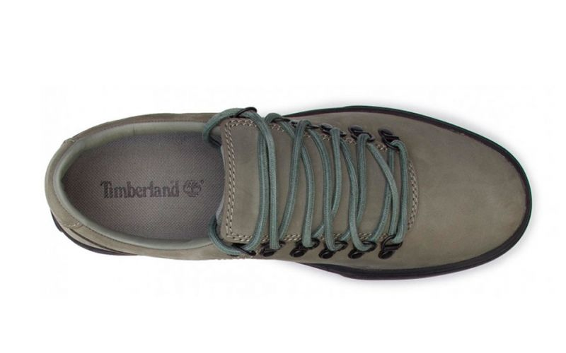 ADVENTURE 2.0 CUPSOLE ALPINE OXFORD GRIGIO MEDIO TB0A1Y4ZC241