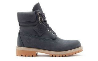 Timberland PREMIUM 6 INCH NEGRO GRIS TB0A1YPP0051