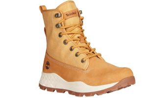 Timberland BROOKLYN L/F PT BROWN