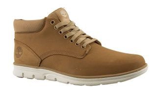Timberland BRADSTREET CHUKKA MEDIUM BROWN TB0A22MUK381