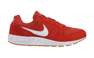 <center><b>Nike</b><br > <em>NIGHTGAZER ORANGE WHITE NI644402 801</em>