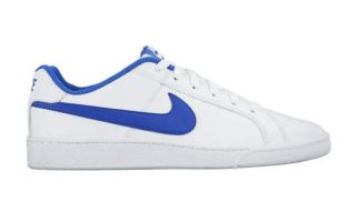 NIKE COURT ROYALE BLANCO AZUL ROYAL NI749747 141