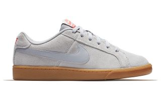 NIKE COURT ROYALE SUEDE BLANCO NI819802 003