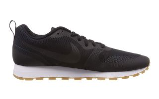 NIKE MD RUNNER 2 19 NEGRO BLANCO MARRON NIAO0265 001