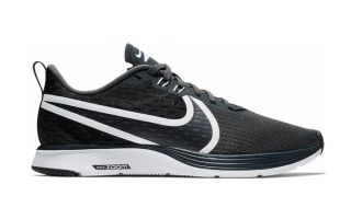 Nike ZOOM STRIKE 2 BLACK WHITE WOMEN NIAO1913 001