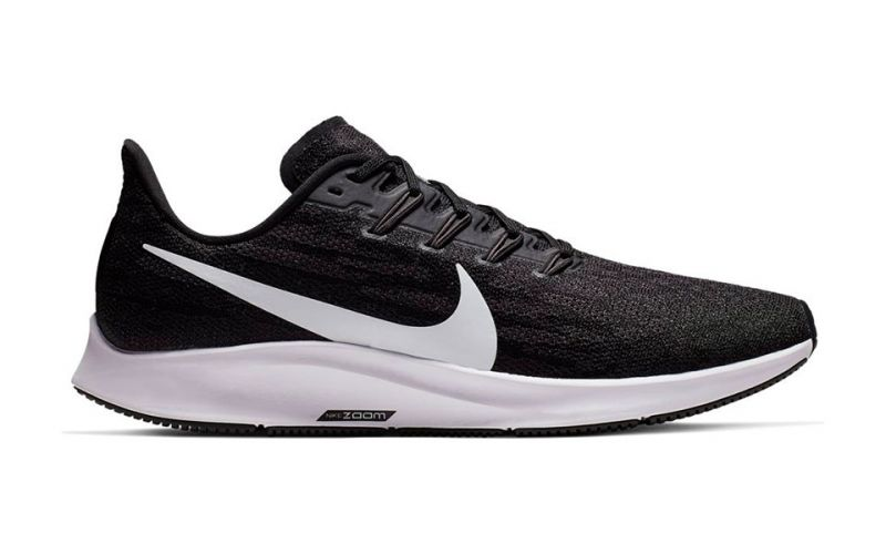 Air Zoom Pegasus 36 Negro Blanco Niaq2203 002