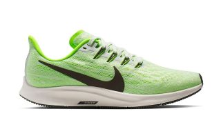 Nike AIR ZOOM PEGASUS 36 GREEN WHITE NIAQ2203 003