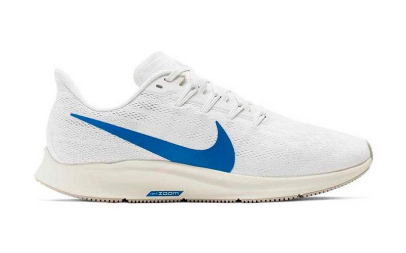 Air Zoom Pegasus 36 Blanco Azul Niaq2203 005