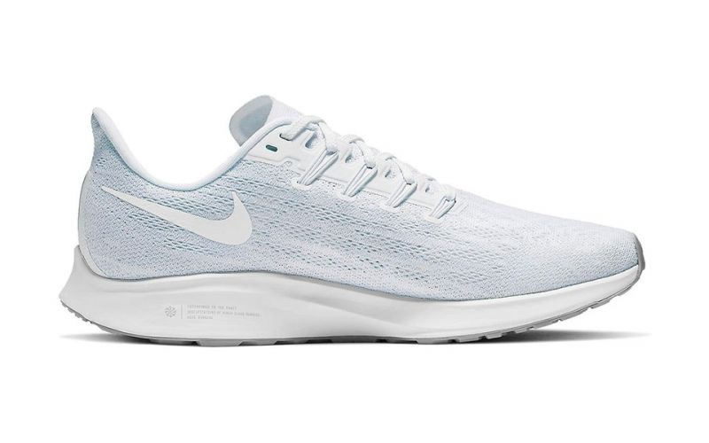 Air Zoom Pegasus 36 Azul Blanco Niaq2203 100