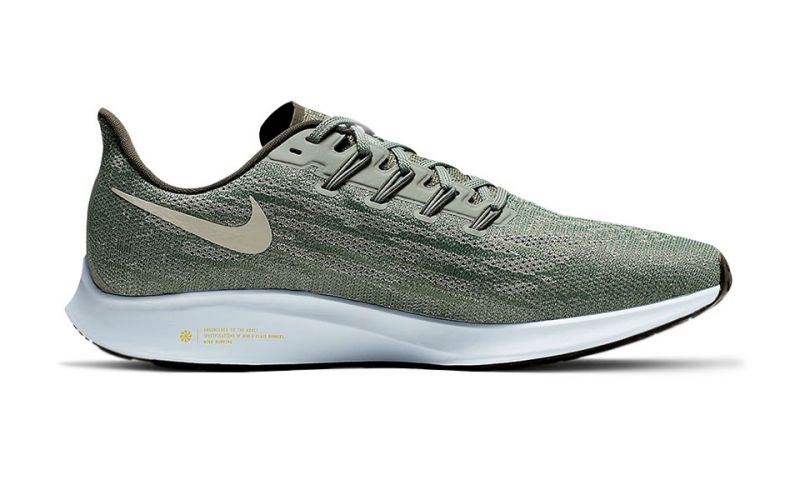 Air Zoom Pegasus 36 Verde Blanco Niaq2203 300