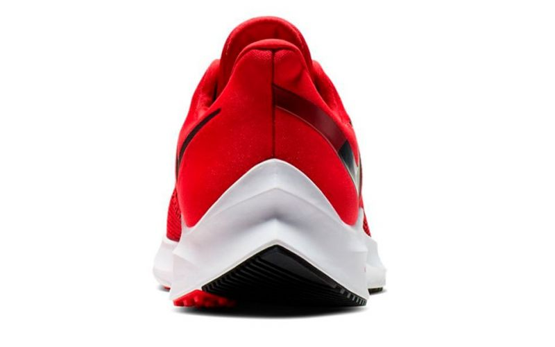 Air Zoom Winflo 6 Rojo Negro Niaq7497 600