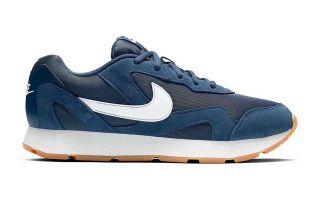 Nike DELFINE AZUL NICD7090 400