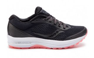 Saucony CLARION NEGRO MUJER S10447-1
