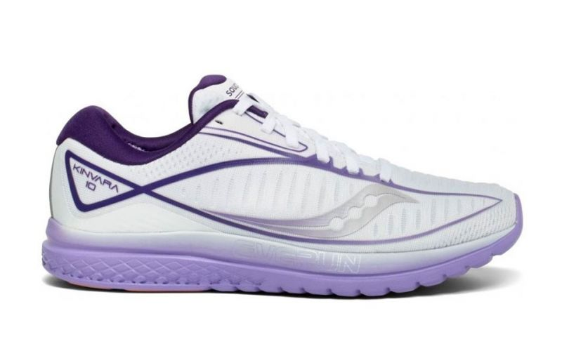 saucony kinvara 2 mujer zapatillas