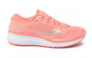Saucony JAZZ 21 CORAL BLANCO MUJER S10492-37