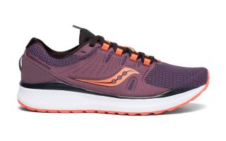 Saucony INFERNO PURPLE CORAL WOMEN S30035-5