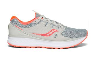 Saucony INFERNO GREY ORANGE S30035-6