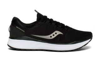 Saucony INFERNO BLACK WHITE WOMEN S30035-7