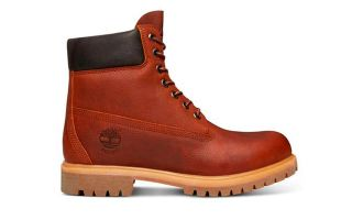 Timberland HERITAGE 6 PREMIUM MARRON OSCURO TB0A1R18H401