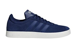 adidas VL COURT 2.0 BLUE WHITE F34520