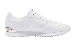 Reebok ROYAL GLIDE WHITE PINK WOMEN DV6703