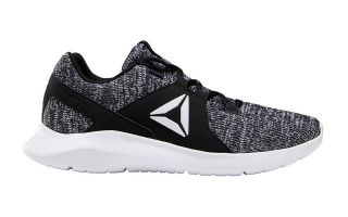 Reebok ENERGYLUX BLACK GREY WHITE