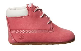 Timberland CRIB BOOTIE ROSA BEBE TB09680R6611