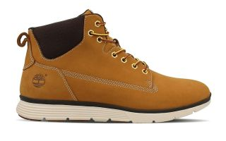 Timberland KILLINGTON CHUKKA MARRON TB0A191I2311