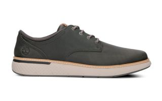 Timberland CROSS MARK PT OXFORD GRIGIO SCURO