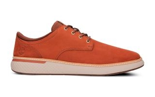 Timberland CROSS MARK PT OXFORD BROWN TB0A1TSH2121