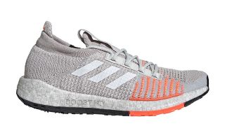 adidas PULSEBOOST HD GRIS CORAL MUJER G26934