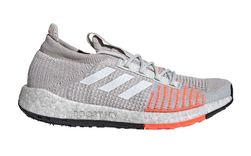 Pulseboost Hd Gris Coral Mujer G26934