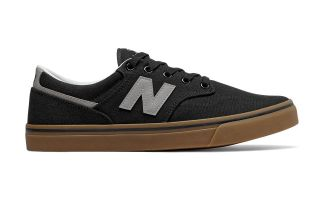 AM331 ALL COASTS SKATE STYLE NEGRO AM331NWH