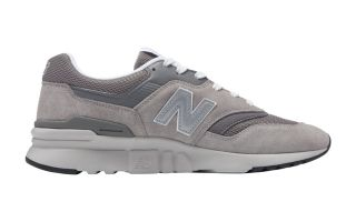 New Balance 997H GRIS CM997HCA