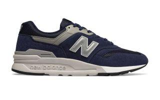 New Balance 997H AZUL CM997HCE