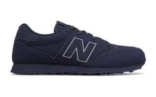 NEW BALANCE 500 AZUL GM500TRN