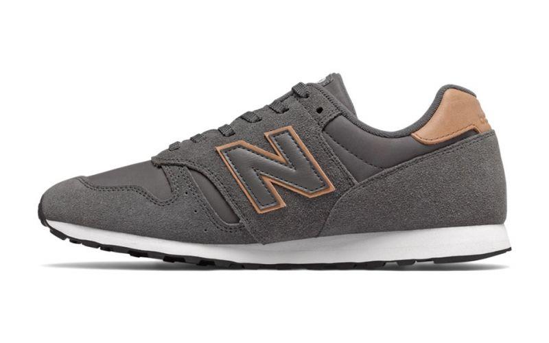 new balance 373 hombre gris