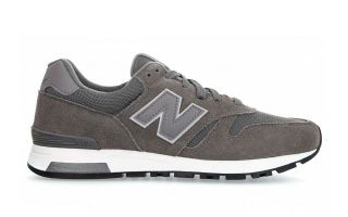 NEW BALANCE ML565 LIFESTYLE GRIS ML565AN