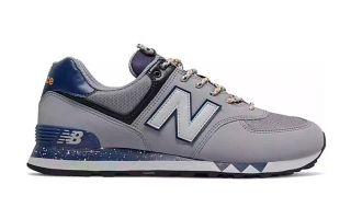 New Balance 574 GRIS ML574FT